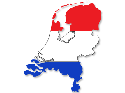 Working in Netherlands